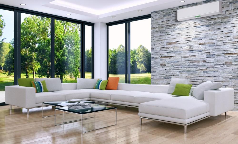 Zdrava klima v dome vdaka klimatizacii s ionizatorom vzduchu